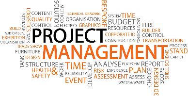 7. Project management tools